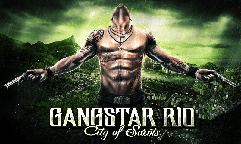 Gangstar Rio: City of Saints - apple free games of the week