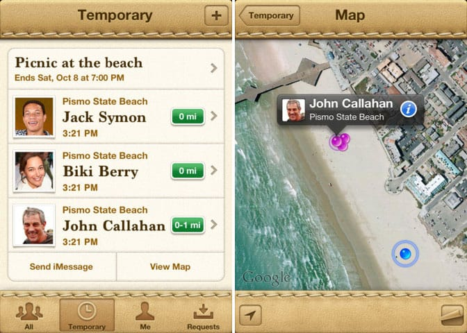 find my friends iphone 20 best applications to discover your new iphone 14084