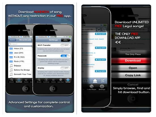 best mp3 downloader for iphone best free iphone apps to mp3 downloader 16668