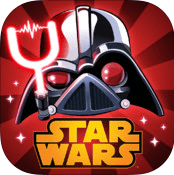 Angry Birds Star Wars iOS