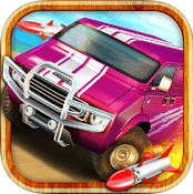 Carnage Racing iOS game