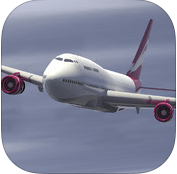 iOS game Airplane!
