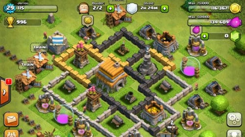 best strategy game iphone