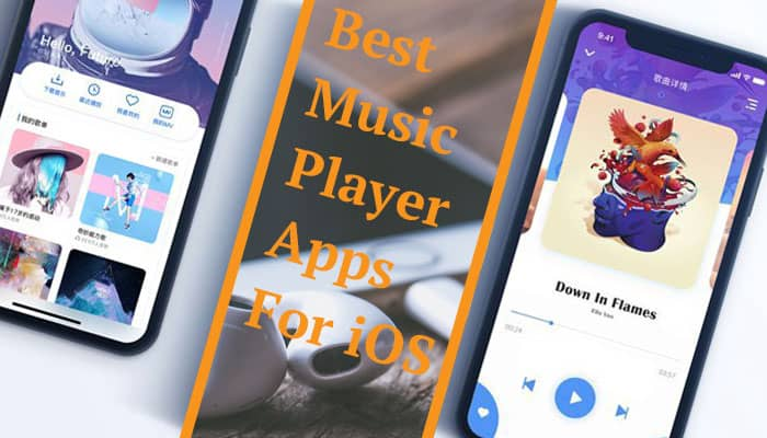 10 Best Music Player Apps for iOS (iPhone/iPad) - Top Free Apps
