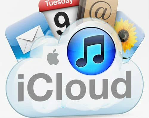 upload videos from iPhone to icloud