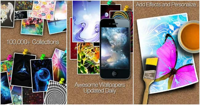 stunning wallpapers iphone