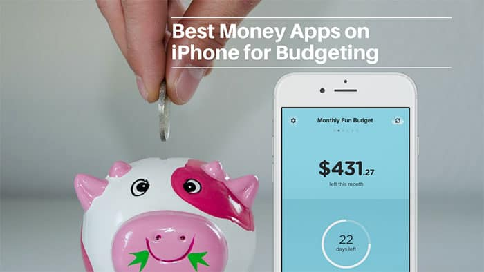 Best Budgeting apps for iPhone