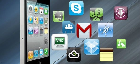 best productivity apps for iphone and iapd