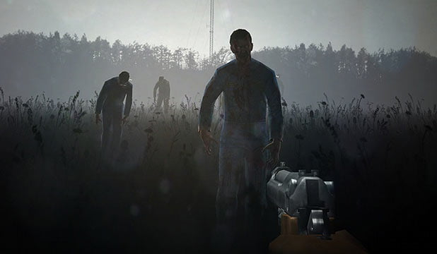 zombie games for iphone