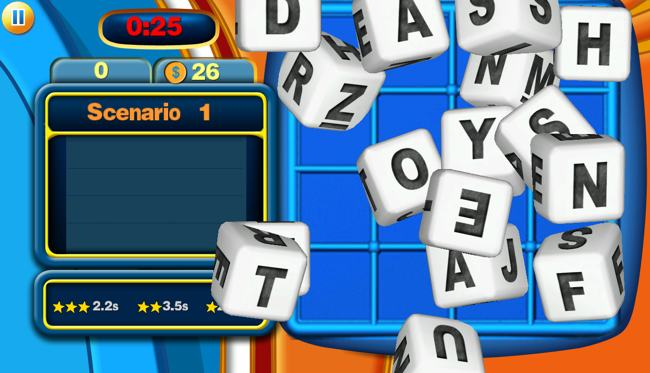 best iPhone word games free