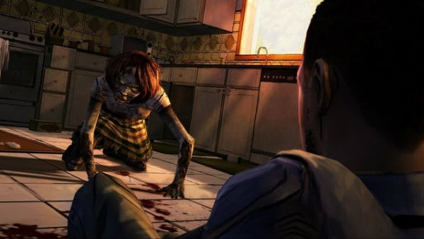 best horror games for iPhone 2015 free