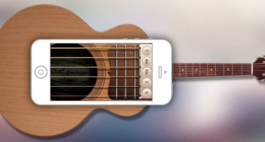 best music making apps for iPhone iPad