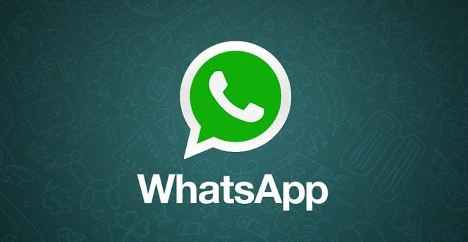 block a number on Whatsapp iphone 6