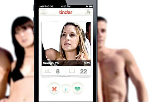 Best iphone dating apps 2015