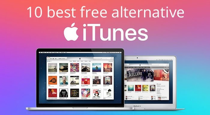 10 Best Free Alternatives to iTunes for iPhone/iPad Users