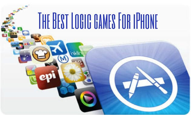 best logic games for iPhone iPad