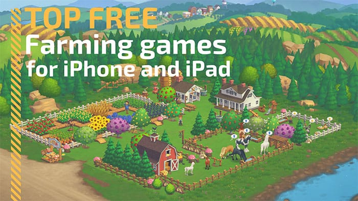 best free game apps for iphone