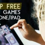 best free iphone ipad games for Kids
