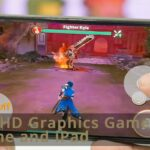 Best HD Graphics Games for iPhone and iPad