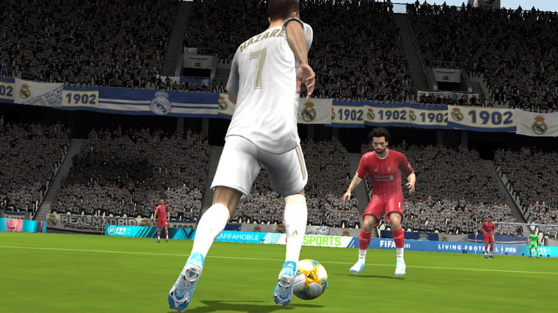 FIFA Soccer for iPhone iPad