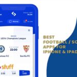 Best Free Football apps / Soccer apps for iPhone and iPad