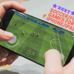 Best Free Soccer/Football Games for iPhone