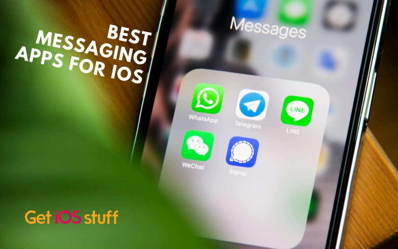 Free Messaging Apps For iPhone and iPad