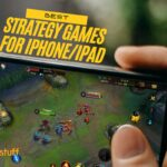free Strategy games for iPhone and iPad