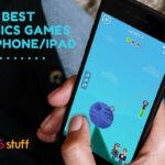 best Physics Games for iPhone iPad
