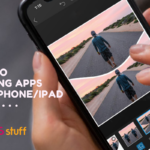 Photo Editing Apps for iPhone & iPad
